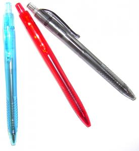 MGP 379 C2 Spaceship™ Triangle Ball Point Pen